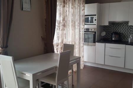 Beautiful apartment in the centre of Ufa