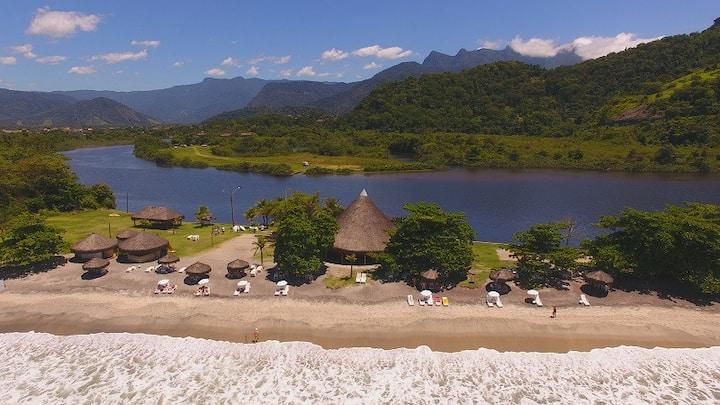 Resort Livyd Angra NOV/2020