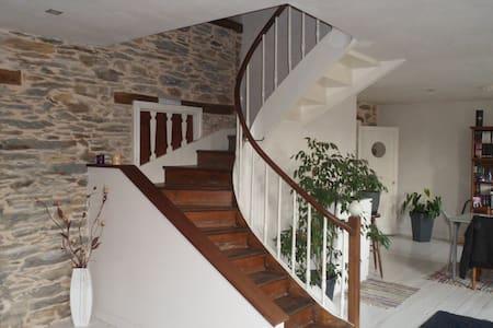 Chambre 1 tout confort - Morlaix - 獨棟