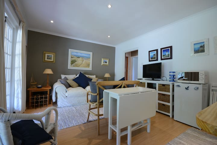 Bramley Beach Suite - Kaapstad - Appartement