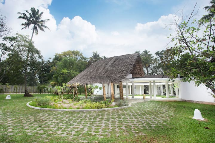 Xandari Pearl - Mararikulam - Villa