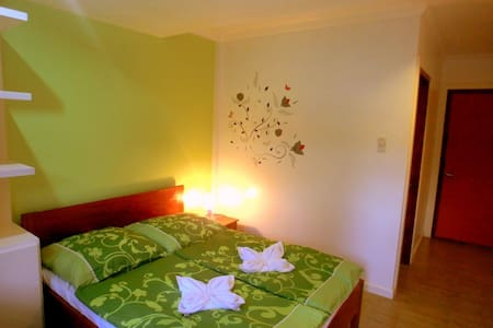 Stylish Room in Modern House 2 - Puerto Princesa - House