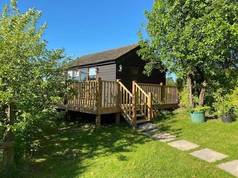 Orchard Garden Cabin