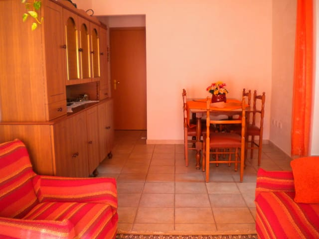 Economico appartamento Sardegna