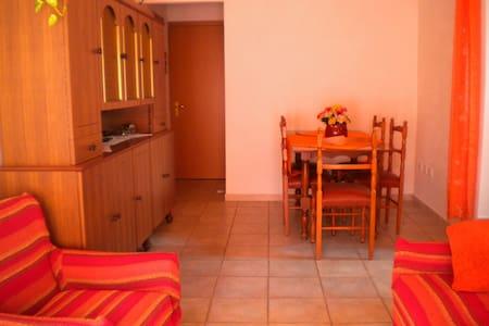 Economico appartamento Sardegna - Viddalba - 公寓