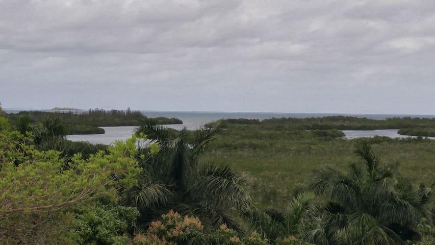 Villa Puesta De Sol. Santa Lucia, Cayo Jutias. - Pinar del Río - Bed & Breakfast