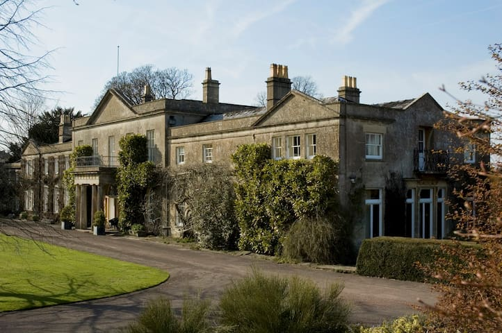 Harptree Court - Bristol - Bed & Breakfast