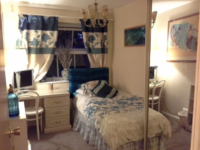 The Lorien (The Blue Room) - Abingdon - House