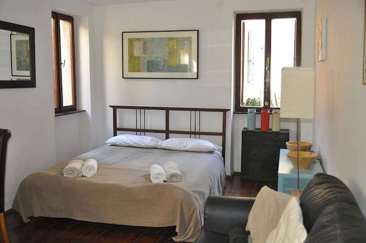 Studio Coco in Rovinj Old town