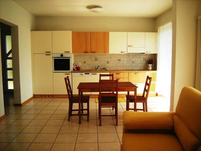 MENDRISIO APARTMENT HOUSE LANDONI - Mendrisio - Apartment
