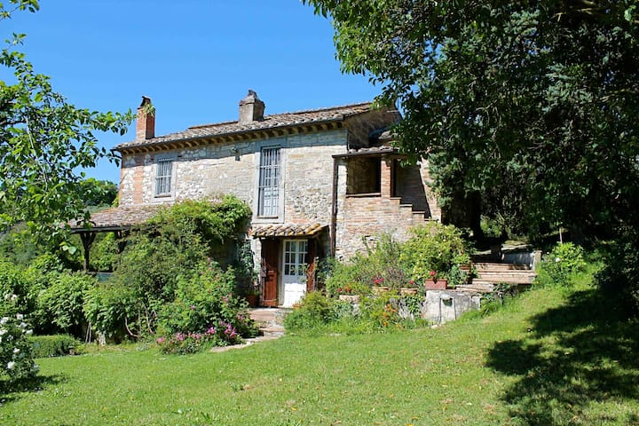 Villa, Pool, View On Umbria Hills - Fornole