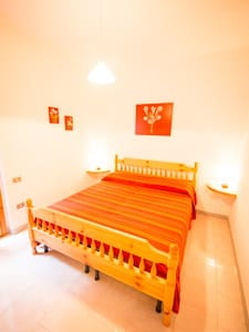 Appartamento 800 metri dal mare  - Buggerru - Haus