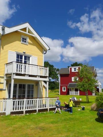 Pippi´s Ostsee-Traum - Sierksdorf - Casa