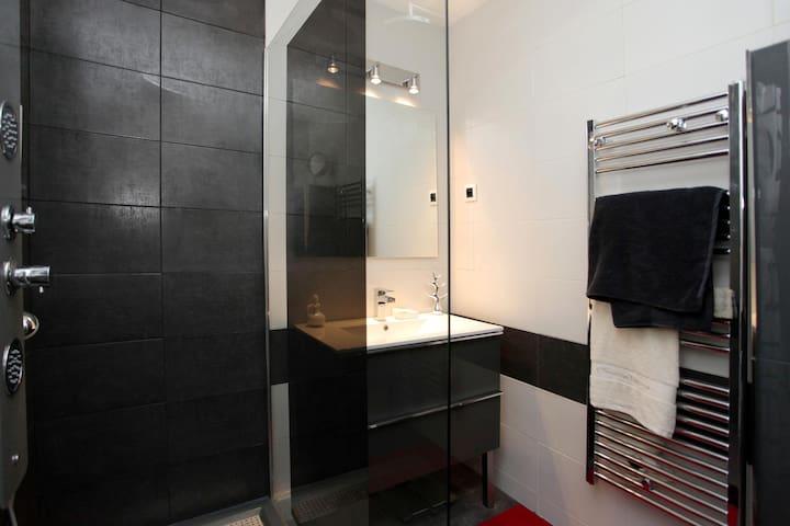 modern comfortable apartment