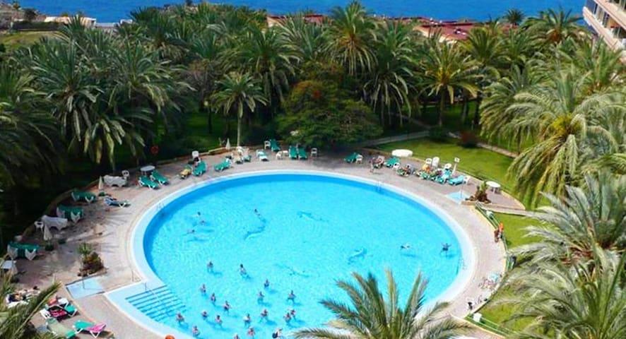 Appartement Residence, piscines... - Marazul