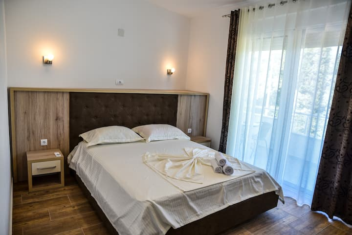 Apartments Casa Sinani - Suite 1