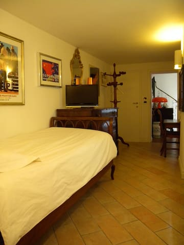 La Deliziosa Room - Molinella - Bed & Breakfast