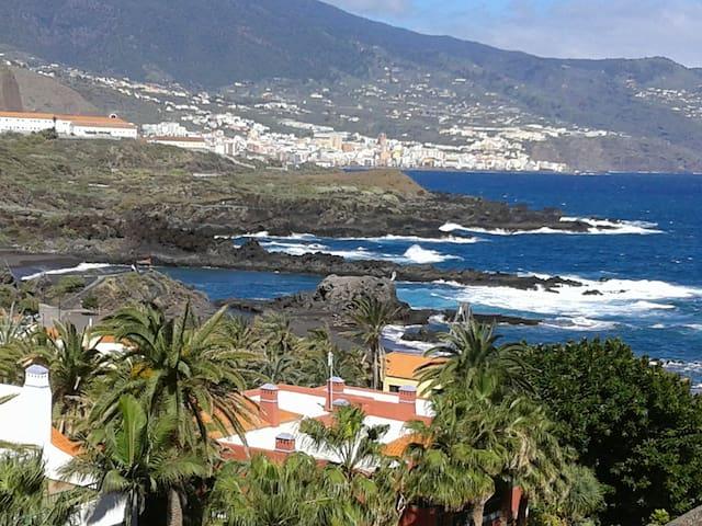 Sunshine Los cancajo(URL HIDDEN)  - Los Cancajos, Santa Cruz de Tenerife - Appartement