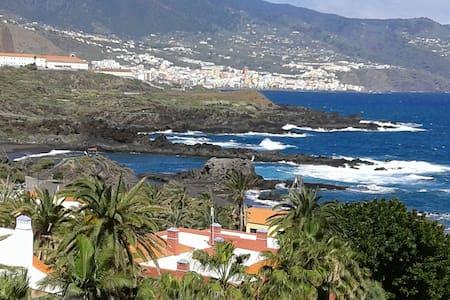 Relajantes vacaciones  - Los Cancajos, Santa Cruz de Tenerife - Apartamento