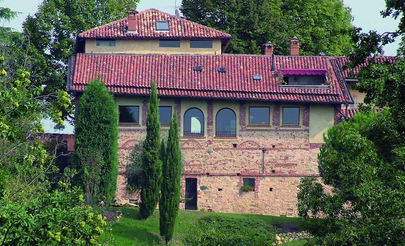 B&b nel cuore antico di Lessona - Capovilla-castello
