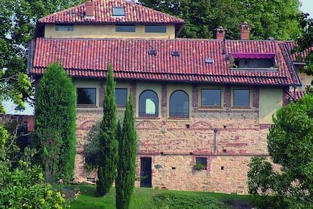 B&b nel cuore antico di Lessona - Capovilla-castello - Oda + Kahvaltı