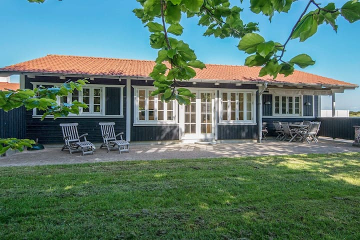 Modern Holiday Home in Aabenraa for 8 People