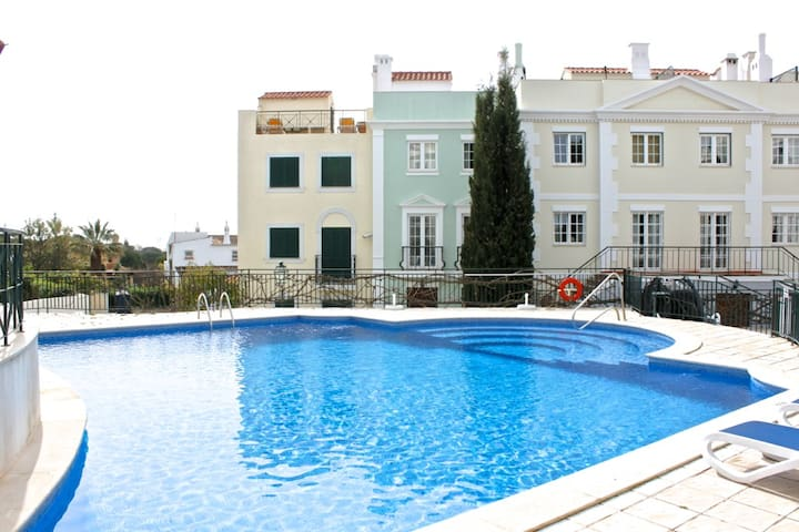 Molly Blue Apartment, Vilamoura - Quarteira - Apartemen
