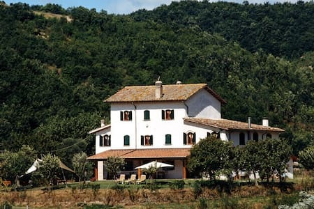 Agriturismo Piandisola  - Costacciaro - Bed & Breakfast