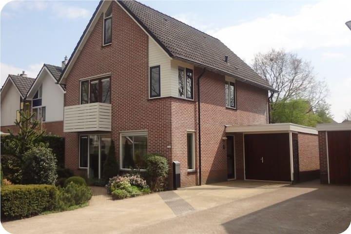 Guest house - Drachten