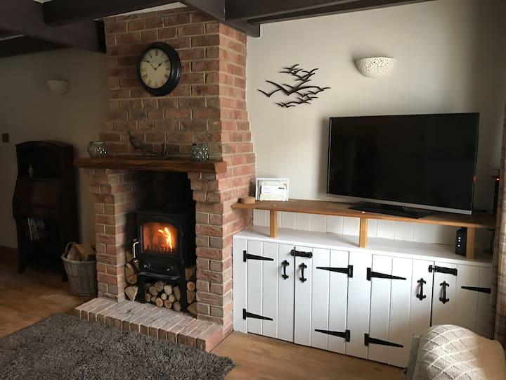 Shrove Cottage Scarborough