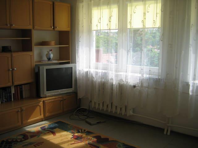 Kompletne mieszkanie do wynajęcia - Gmina Iwonicz-Zdrój - Apartament