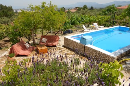 Beautiful 2 bedroom country casita  - Appartement