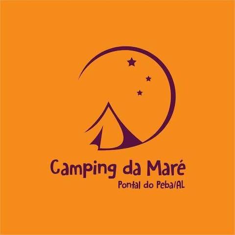 CAMPING DA MARÉ E MINI HOSPEDAGEM!!! - BR - Talo