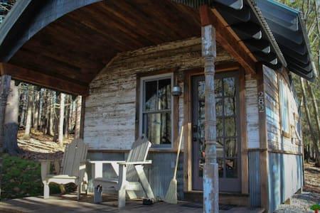 Kaya Cabin on Deep Creek Lake
