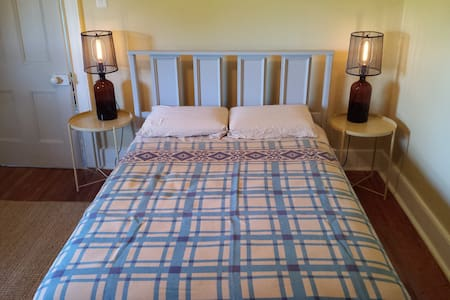 The Whitman Room at Sweetwood Inn - Newburgh