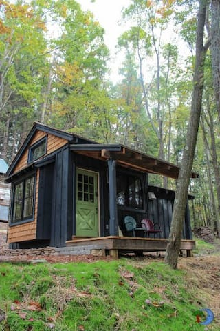 MoonShadow Cabin on Deep Creek Lake