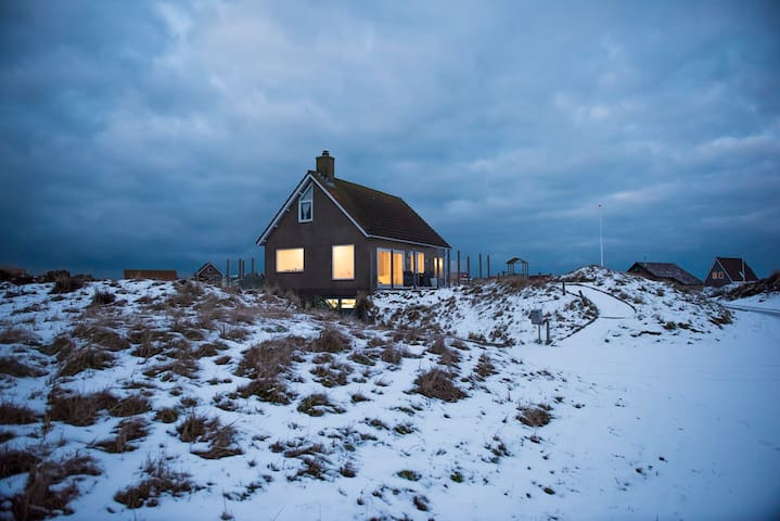 @ Summer Home Terschelling - Midsland - House