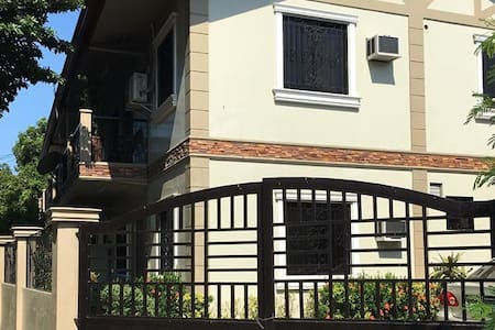 Agoo La Union Manor house