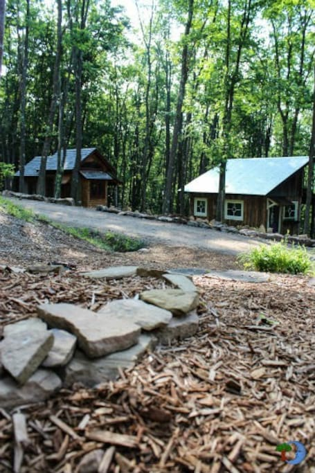 Cairn Cabin On Deep Creek Lake Cabins For Rent In