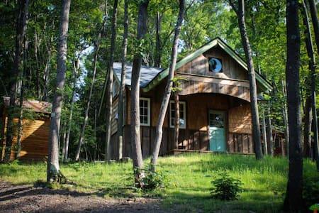 Cairn Cabin on Deep Creek Lake - McHenry