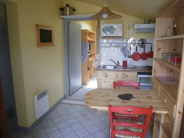 STUDIO 26 M2 ANGLET - Anglet - Appartement