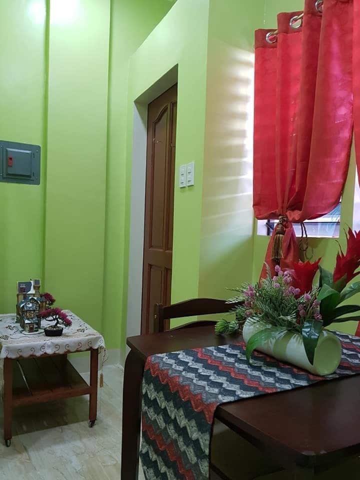 Jasmine Rooms