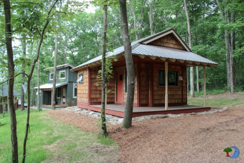 Morning Glory On Deep Creek Lake Cabins For Rent In