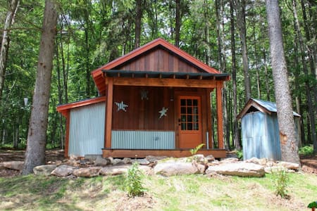 Orion Cabin on Deep Creek Lake - McHenry