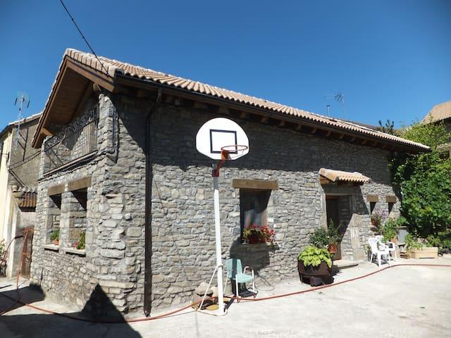 Casa Aurea - 哈卡 - 獨棟