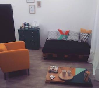 Appartement atypique Banlieue Parisienne - Triel-sur-Seine