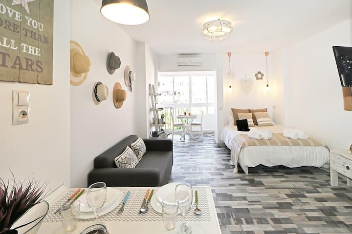 Cozy Flat Manuela Costa del Sol Benalmadena Malaga