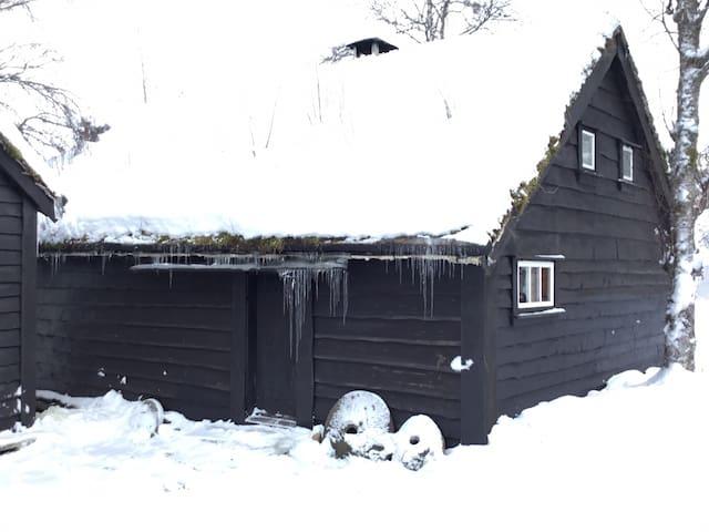 Kåvestova, Bjørkelia Hytteutleie, 5 senger.