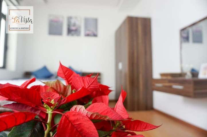LAVISTA'S HOME  - Cozy Room home sweet home