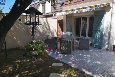 Casa à Triel-sur-Seine